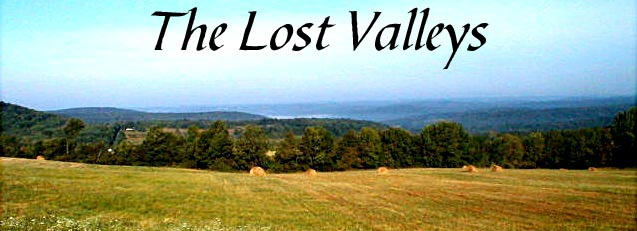 The Lost Valleys